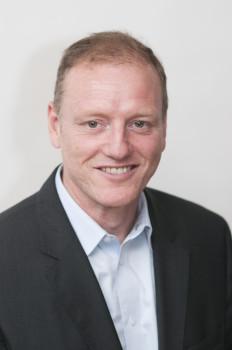 Serge Grégoire