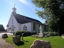 Église par Michel Andreoli