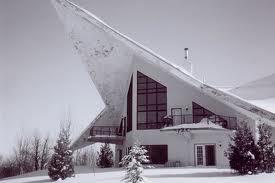 L'Étoile luxueux chalet Mont Sainte-Anne