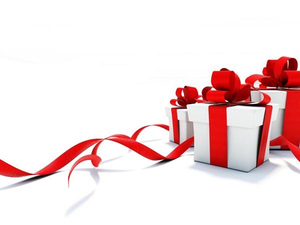 Cadeau Image inscription à la foire du cadeau 2018 – la municipalité de sainte