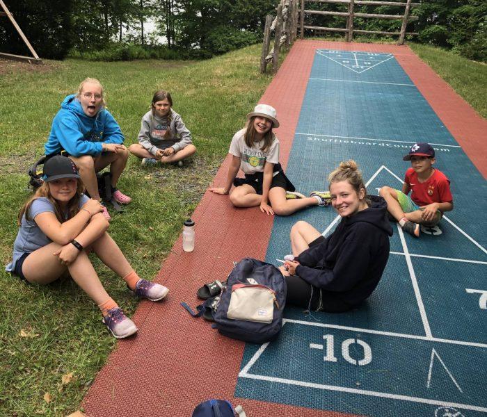 Camp de jour (4)