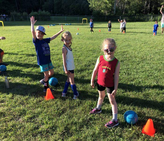 Activité de mini soccer (16)
