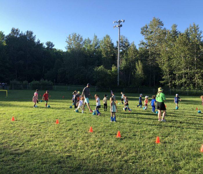 Activité de mini soccer (2)