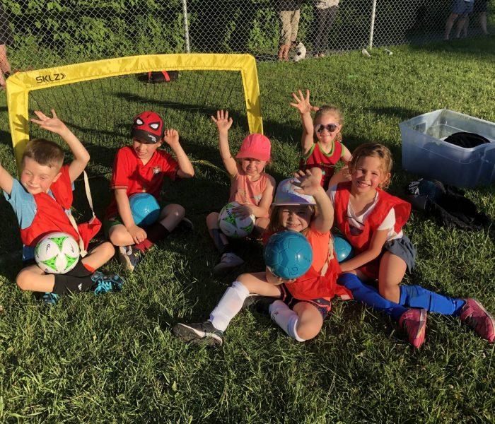 Activité de mini soccer (4)