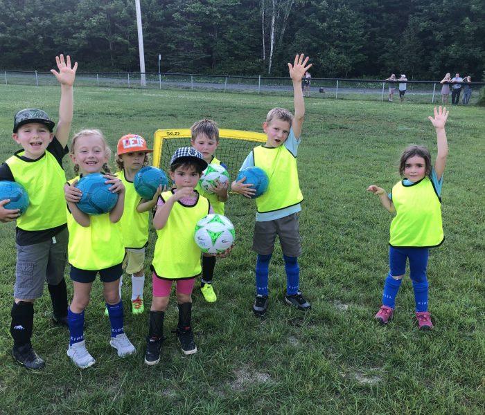 Activité de mini soccer (5)
