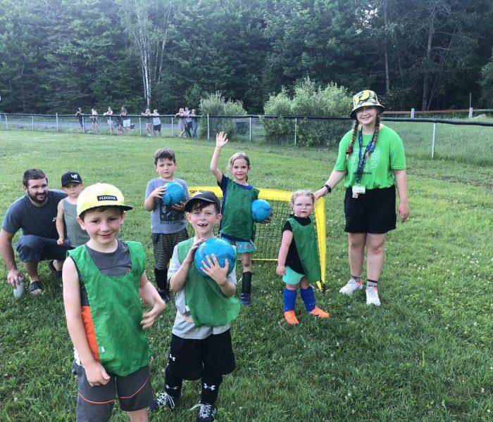 Activité de mini soccer (6)
