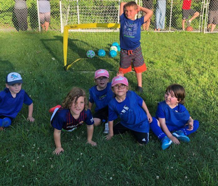 Activité de mini soccer (7)